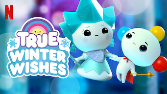 True: Winter Wishes (2019)