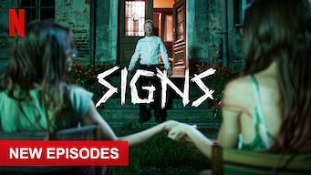 Signs: Season 2
