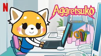 Aggretsuko (2019)