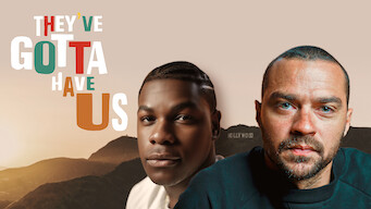They've Gotta Have Us (2018)