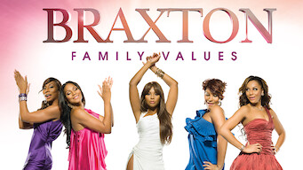Braxton Family Values (2014)