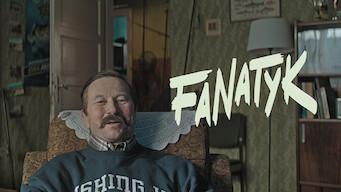 Fanatyk (2017)