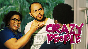 Crazy people (2018)