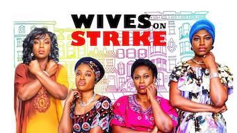 Wives on Strike (2016)