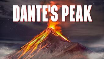 Is Dante S Peak 1997 On Netflix Mexico