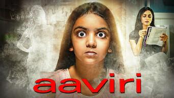 Aaviri (2019)