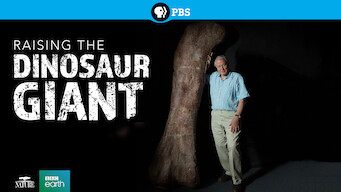 Nature: Raising the Dinosaur Giant (2016)