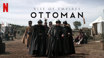 Rise of Empires: Ottoman (2020)