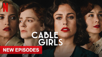 Cable Girls (2019)