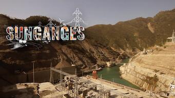 SunGanges (2018)