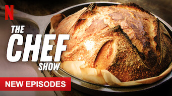 The Chef Show (2020)