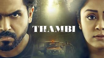 Thambi (2019)