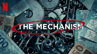The Mechanism (2019)