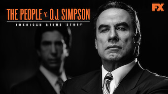 American Crime Story: The People v. O.J. Simpson (2016)