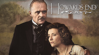 Howards End (1992)