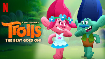 Trolls: The Beat Goes On! (2019)