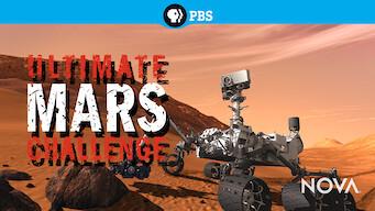 Nova: Ultimate Mars Challenge (2012)