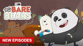 We Bare Bears (2018)