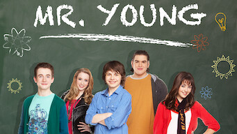Mr. Young (2013)