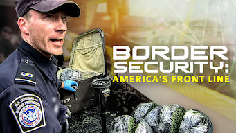 Border Security: America's Front Line (2018)
