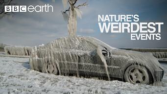 Nature's Weirdest Events (2015)