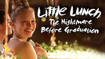 Little Lunch: The Nightmare Before Graduation (2016)