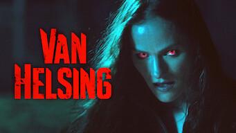 Van Helsing (2018)