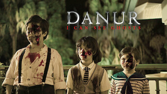 Danur: I Can See Ghosts (2017)