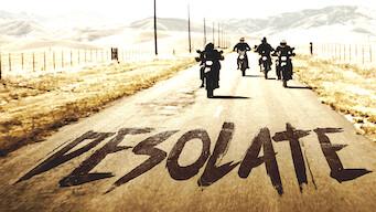 Desolate (2018)