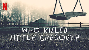 Who Killed Little Gregory? (2019)