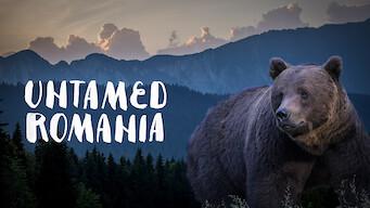 Untamed Romania (2018)