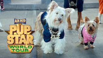 Pup Star: World Tour (2018)