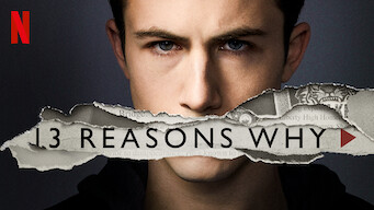 13 Reasons Why (2019)