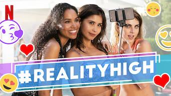 #realityhigh (2017)