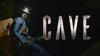 Cave (2016)