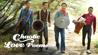 Chaotic Love Poems (2016)