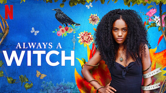 Always a Witch (2019)