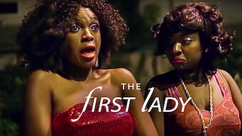 The First Lady (2015)