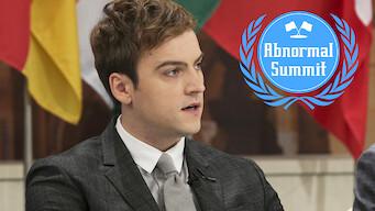 Abnormal Summit (2017)