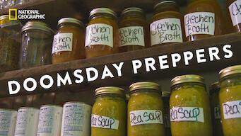 Doomsday Preppers (2013)