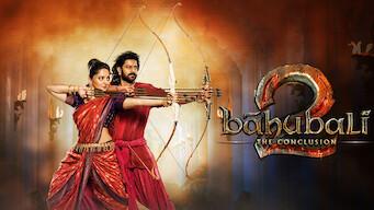 Baahubali 2: The Conclusion (Hindi Version) (2017)