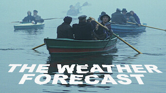Weather forecast (1983)
