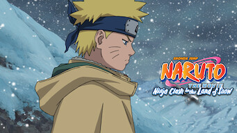 Naruto the Movie: Ninja Clash in the Land of Snow (2004)