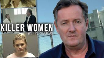 Killer Women with Piers Morgan (2017)