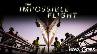 NOVA: The Impossible Flight (2018)