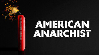 American Anarchist (2016)