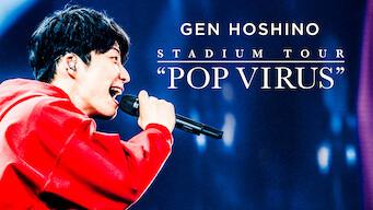 """GEN HOSHINO STADIUM TOUR """"POP VIRUS"""" (2019)"""