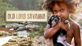 Old Lord Savanna (2018)