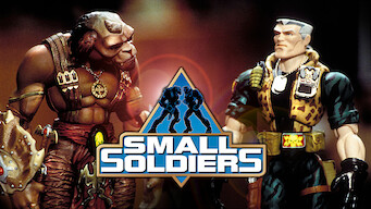 Small Soldiers (1998)