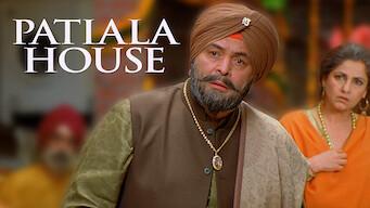 Patiala House (2011)
